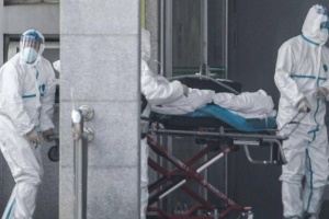 وفاة رابع حالة مصابة بفيروس كورونا في الصين