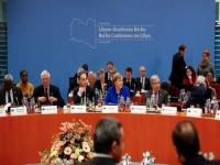 جوتيريش يشيد بنتائج مؤتمر برلين بشأن ليبيا