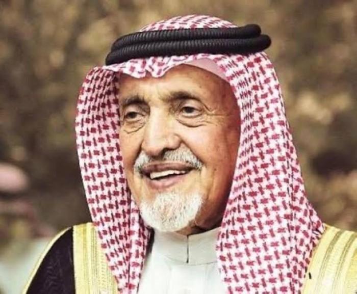 من هو الأمير الراحل بندر بن محمد بن عبدالرحمن آل سعود