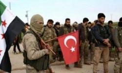 مقتل 28 من المرتزقة السوريين في ليبيا