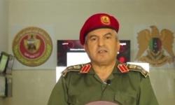 الجيش الوطني الليبي يتهم مرتزقة الوفاق بخرق الهدنة