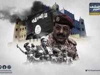 مليشيات الشرعية ترد على فاجعة مأرب باستهداف وادي حضرموت!
