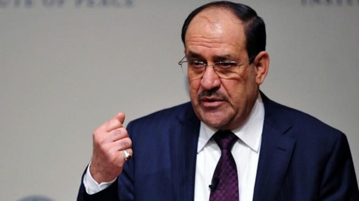 صحفي: نوري المالكي مسؤول عن تدمير العراق