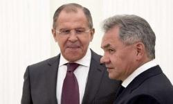 بالأسماء.. الكرملين يعلن عن تشكيل الحكومة الروسية الجديدة