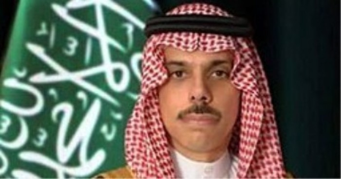 وزير الخارجية السعودي: المسار السياسي هو الحل الوحيد للأزمة السورية