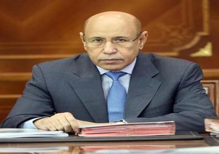 الرئيس الموريتاني: واجهنا بحزم الجماعات الإرهابية المؤججة لنار الفتنة