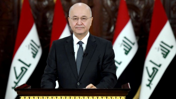 كاتب عن تهديد حزب الله للرئيس العراقي: دولة مليشيات
