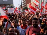 سياسي سعودي عن حكومة حسان دياب: الانتفاضة اللبنانية فشلت