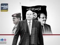 """الإخوان والقاعدة.. """"شياطين"""" ترفع لواء الإرهاب"""