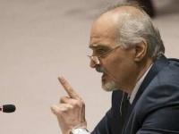 مندوب سوريا في الأمم المتحدة: استعادة الجولان المحتل ستبقى أولويتنا