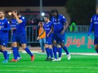 رسميًا.. الهلال السعودي يتعاقد مع ثلاثي فريق الشباب