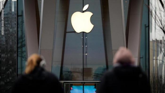 بأمر من الفيدرالي.. آبل تتوقف عن التشفير الكامل لحسابات iCloud