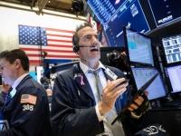 """تزامنًا مع فعاليات """"دافوس"""".. الأسهم الأمريكية تتراجع"""