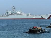 """إيران: إعتزام سول إرسال قوات بحرية إلى مضيق هرمز """"غير مبرر"""""""