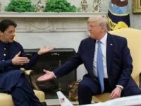 رئيس الوزراء الباكستاني يناقش مع ترامب القضايا الثنائية والإقليمية