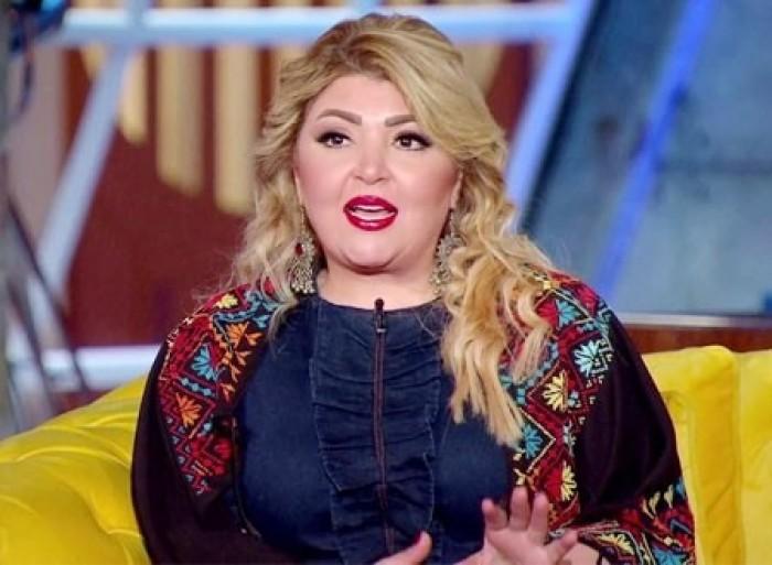 بعد تعرضه لوعكة صحية.. مها أحمد لـ خالد النبوي :سلامة قلبك