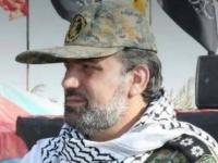 اغتيال قائد في قوات الباسيج الإيرانية أمام منزله