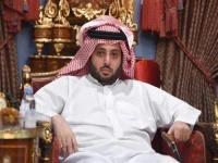 رغم مرضه.. تركي آل الشيخ يعلن عن تعاون فني ثقافي بين مصر والسعودية
