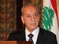 رئيس مجلس النواب اللبناني: متفائل بالحكومة الجديدة