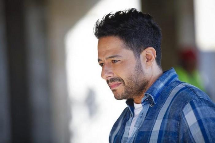 محمد حماقي يكشف عن موعد صدور ألبومه المقبل