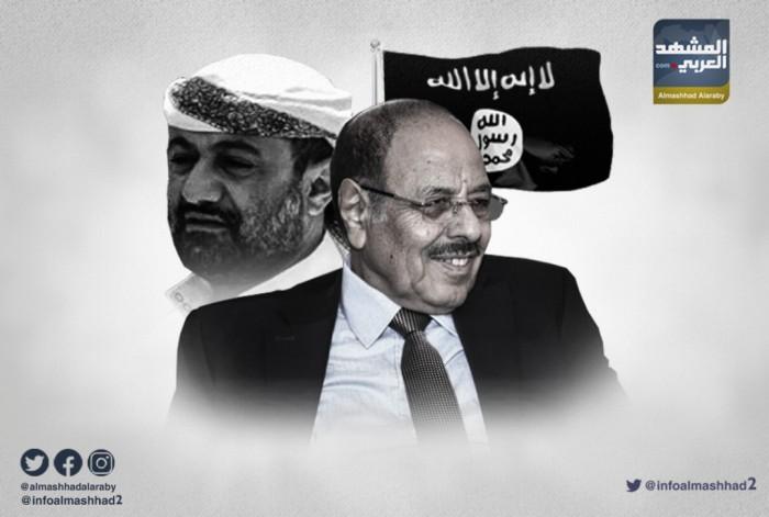 """الشرعية والقاعدة و""""صمت"""" التحالف"""