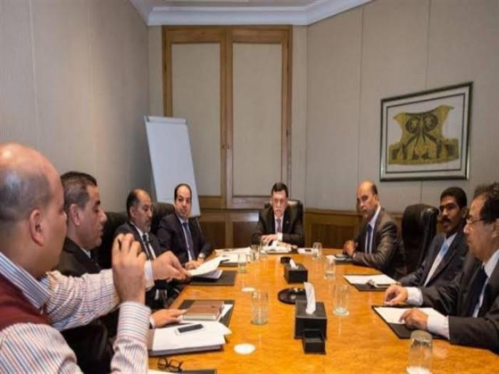 المجلس الرئاسي الليبي يرفض حضور اجتماع دول الجوار في الجزائر