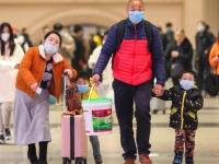 ارتفاع عدد وفيات فيروس كورونا في الصين إلى 17