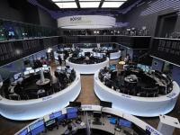 هبوط الأسهم الأوروبية بسبب رسوم السيارات