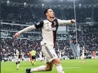 يوفنتوس يعبر روما ويتأهل لنصف نهائي كأس إيطاليا