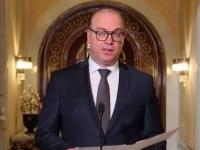 استقالة رئيس الوزراء التونسي المكلف من كافة مسئولياته الحزبية