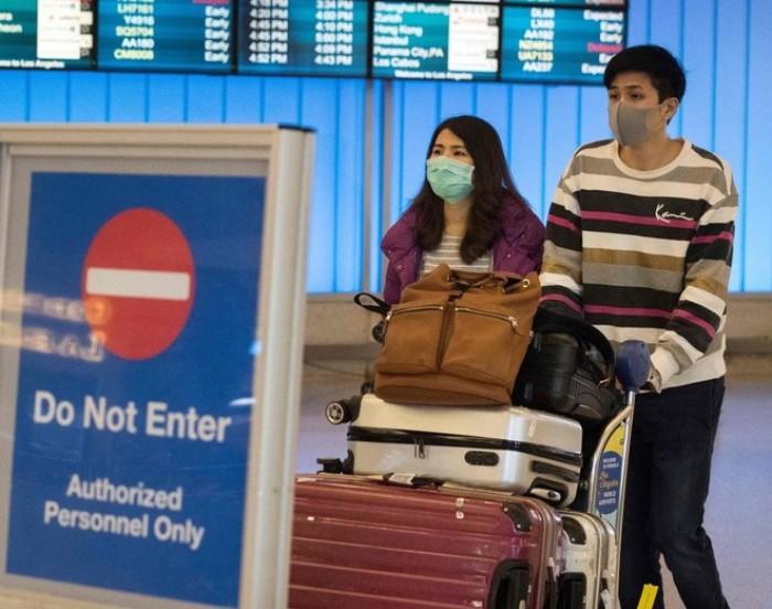 السعودية تستنفر.. فحص المسافرين القادمين من الصين