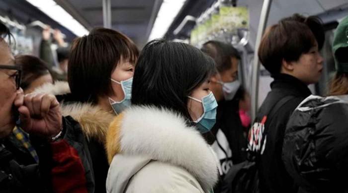 الصين.. ارتفاع حالات الإصابة بفيروس كورونا إلى 571 مصابًا