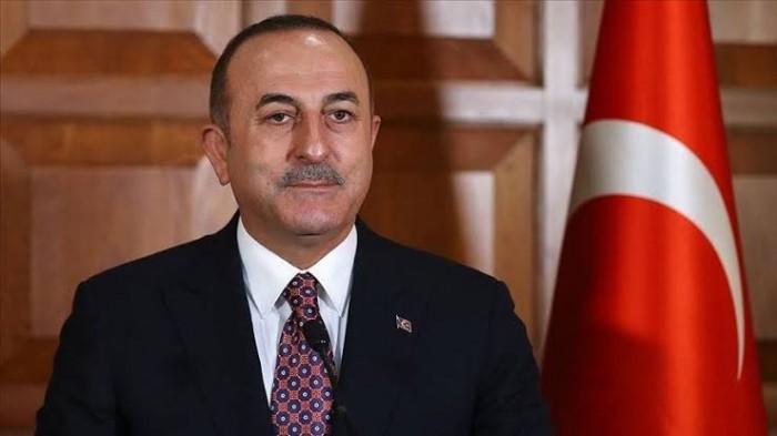 وزير الخارجية التركي: لن نرسل مستشارين عسكريين إلى لبيبا إلا في حالة واحدة