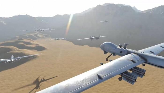 """الهجمات الحوثية على السعودية.. """"إرهابُ الـ300 صاروخ و100 مُسيرة"""""""