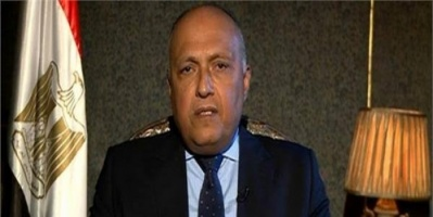 الخارجية المصرية: داعمون للشعب الليبي الرافض لانتهاك سيادة بلاده