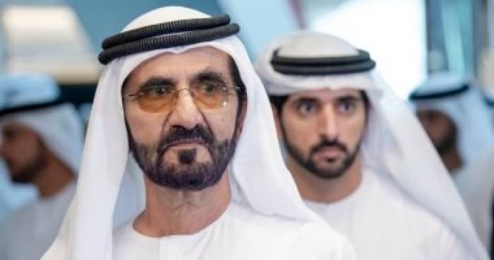 """دبي تطلق """"الجواز اللوجستي العالمي"""" في المنتدى الاقتصادي العالمي بدافوس"""