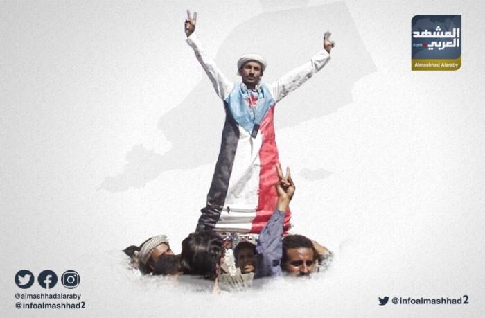 وضاح البدوي.. أول شهيد يرتدي علم الجنوب (انفوجراف)