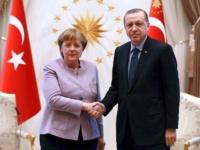 الرئيس القبرصي يدعو ميركل للضغط على تركيا لوقف حفر قبيل سواحلها