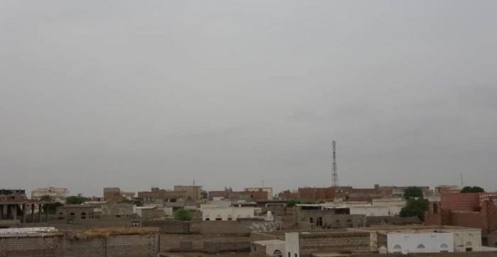 هجمات حوثية على مزارع ومساكن التحيتا