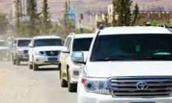 الوفد الأوروبي يغادر صنعاء بعد زيارة استغرقت أربعة أيام
