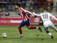 اتليتكو مدريد يودع كأس ملك إسبانيا