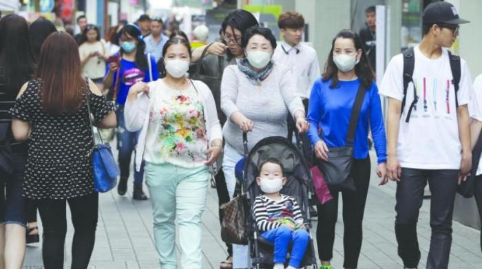 الصين: ارتفاع عدد حالات الإصابة بكورونا إلى 830 حالة و25 وفيات