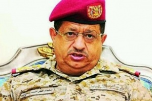 """وزير الدفاع اليمني: انسحابنا من نهم """"تكتيكي"""""""