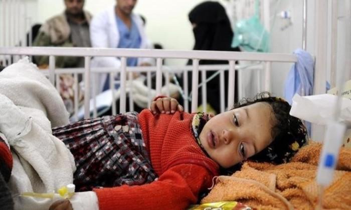 الحرب على الكوليرا.. جهود دولية لاستئصال السموم الحوثية