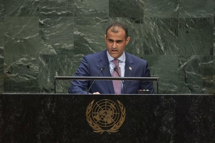 الخارجية اليمنية: لا جدوى من اتفاق ستوكهولم