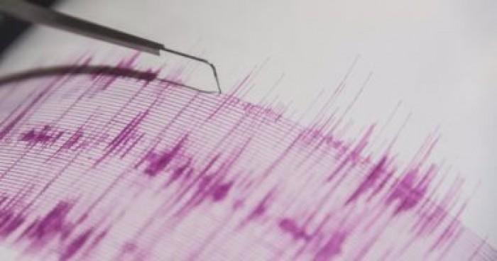 زلزالا بقوة 5.5 ريختر يقع  في طاجيكستان