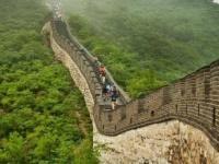 بكين تغلق جزء من سور الصين العظيم  لمنع انتشار فيروس كورونا