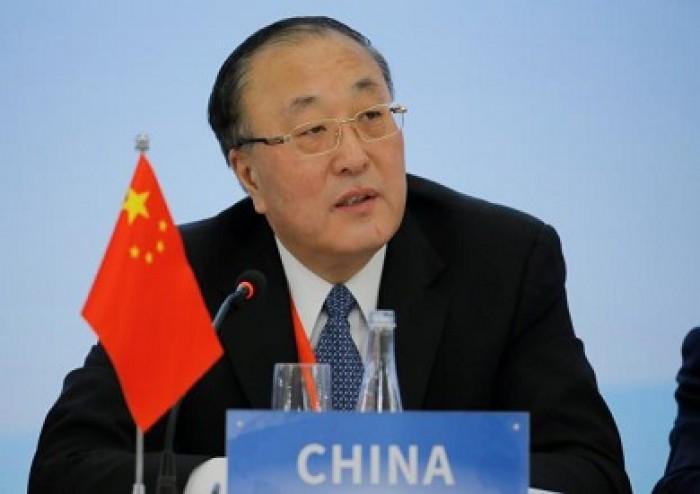 المندوب الصيني بالأمم المتحدة يدعو إلى الدفاع المشترك عن النظام الدولي والتعددية