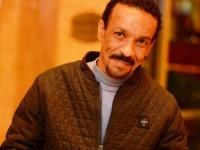 وفاة والد الفنان المصري محمد فاروق شيبا