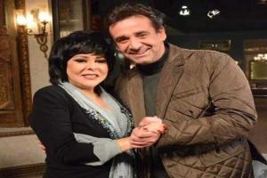 إسعاد يونس مروجة لحلقتها مع كريم عبد العزيز :واحد من أعمدة الفن